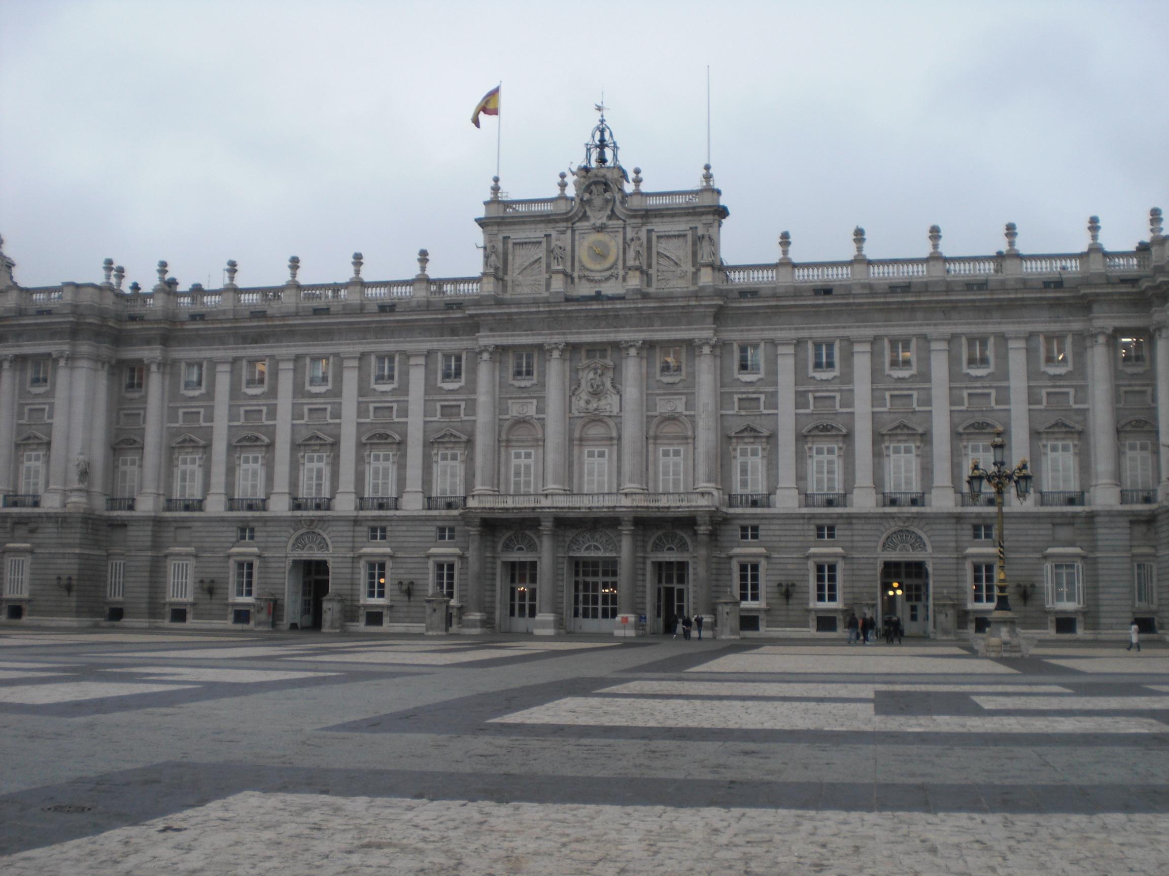 Palacio Real(3)