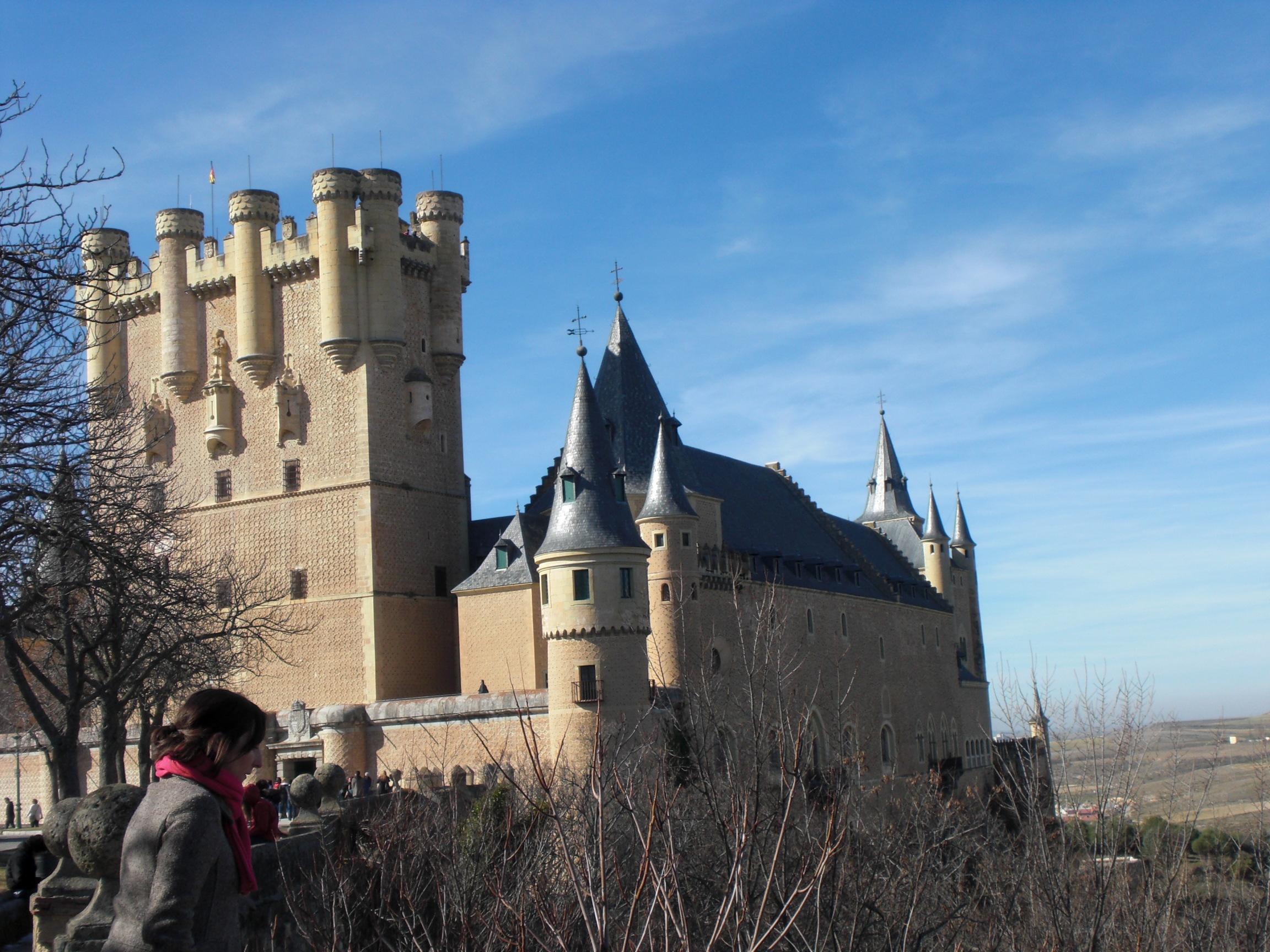Alcazar (castle)